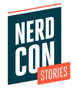 Nerd Con Stories